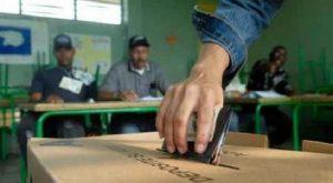 Partidos a favor posposición de las elecciones en República Dominicana
