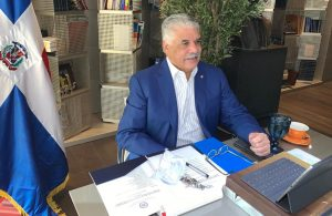 Miguel Vargas afirma crisis COVID-19 hizo perder  473,000 empleos en abril
