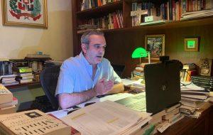 Abinader pide crear comisión asegure transparencia en compras COVID-19