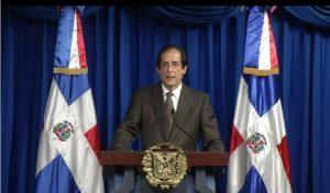 Montalvo afirma que Gobierno no contempla ampliar toque de queda