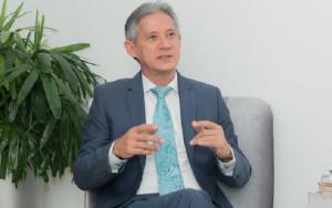 NG Cortiñas cree la economía de RD podría bajar entre 1.0 % y 2.0 %