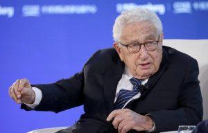 Kissinger: Pandemia de coronavirus alterará orden mundial para siempre