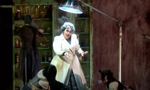 La Met Opera de Nueva York celebra gala virtual desde casas de 40 artistas
