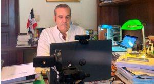 Abinader: Aún Gobierno tiene tiempo de unificar sectores contra COVID-19