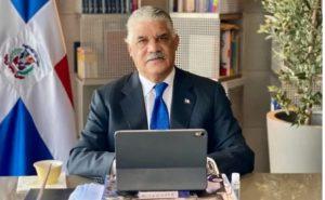 Canciller de RD ve amenazada la meta de la ONU de erradicación del hambre