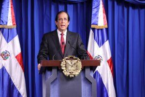 Gobierno RD afirma sólo ha adquirido equipos e insumos por $143 millones