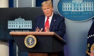 """EE.UU.: Miles de militares irán a """"ayudar"""" en planes anti coronavirus"""