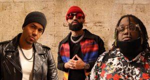 """Arcángel, Romeo Santos y Sech se unen en nueva versión de """"Sigues con el"""""""