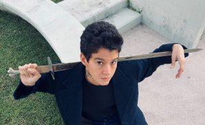 "Cantante Rita Indiana marca regreso música con tema ""Como un dragón"""