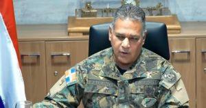 Serán detenidos los que traten salir de municipios, dijo Ministro Defensa