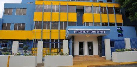 El SNS dice abastece de insumos y  equipos todos los hospitales de RD