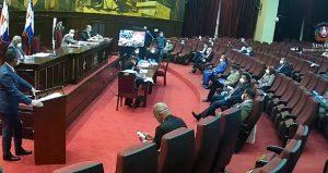 El Senado aprueba la extensión del estado de emergencia por 25 días