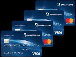 Banreservas anuncia medidasen favor de usuarios tarjetas de créditos