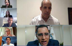 ASIEX y Ministro analizan futuro de la economía de República Dominicana