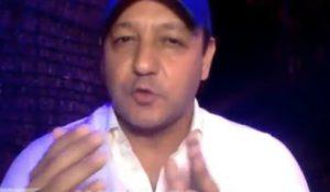 Abel Martínez reitera a Gobierno necesidad aislar municipio Santiago