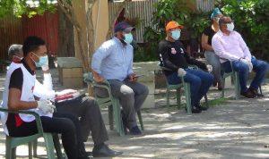 BAHORUCO: Comité provincial de Mitigación clausura balnearios