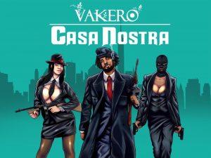 "Vakeró afirma ""Casa Nostra"" revolucionará genero urbano de RD"