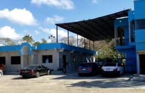 Gobierno instala centro aislamiento y unidad cuidados intensivos en SFM