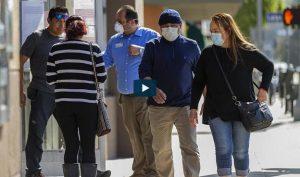 CHINA: Duelo nacional en homenaje a sus muertos a causa del coronavirus