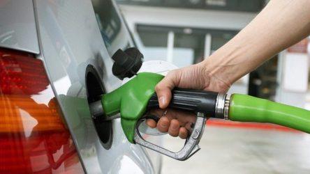Gobierno rebaja precios combustibles por segunda semana consecutiva