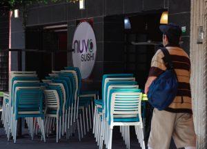 MEXICO: Cierran negocios y microempresas por la Covid-19