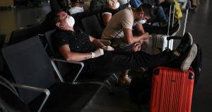 Más de mil dominicanos varados en Estados Unidos por la pandemia