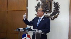 Castaños Guzmán aclara voto en el exterior no depende de la JCE