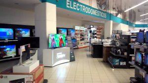 Comerciantes de electrodomésticos y muebles piden les permitan operar