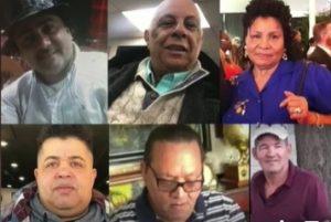 Temen decenas dominicanos hayan muerto en Manhattan y El Bronx