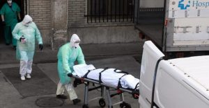 Más de un millón contagios y 51.000 muertes por COVID-19 en el mundo