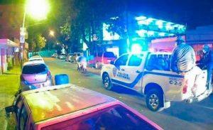 Policía ha arrestado 22,489 personas desde el inicio del toque de queda