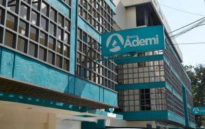 Banco Ademi obtiene ganancias netas de RD$624 millones en 2019
