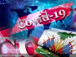 Aumenta a 25 infectados por Covid-19 en Haití