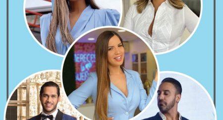 """Gala lanza campaña """"Quédate en Casa"""" con figuras del arte dominicano"""