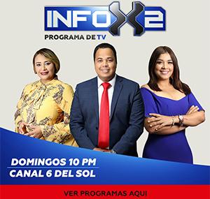 InfoxDos