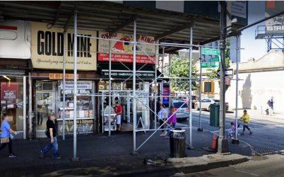 Cuatro ladrones roban más de un millón de dólares en joyas en El Bronx