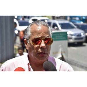 Muere cronista deportivo Leo López tras sufrir derrame cerebral