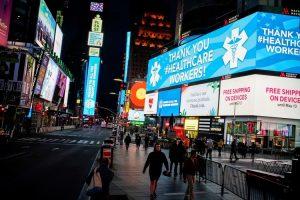Nueva York podría comenzar a reabrir la economía a partir del 15 de mayo