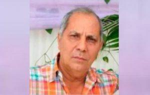 SFM: Fallece hermano del gobernador de provincia Duarte por coronavirus