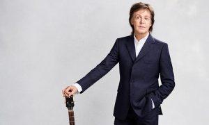 """Paul McCartney afirma """"los Beatles fueron mejores"""" que Rolling Stones"""
