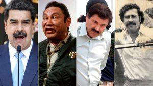 EEUU: Maduro tiene aún tiempo de no terminar como Noriega y El Chapo