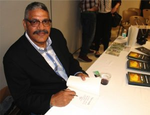 TEXAS: Fallece de COVID-19 escritor dominicano René Rodríguez Soriano