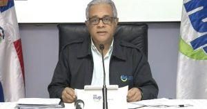 Otros 10 muertos y 155 casos nuevos de COVID-19 en la Rep. Dominicana