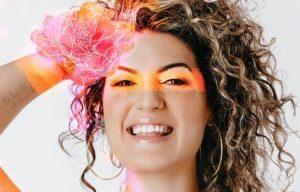 """Con fusiones caribeñas, Salime Caram estrena sencillo """"E' Bonito"""""""