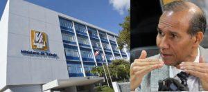 436 mil empleados de RD han sido suspendidos por la crisis COVID-19