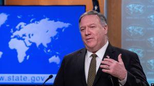 EE.UU. reafirma compromiso trabajar con el futuro Gobierno dominicano