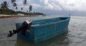 PUERTO RICO: Detienen a quince dominicanos llegaron en una yola