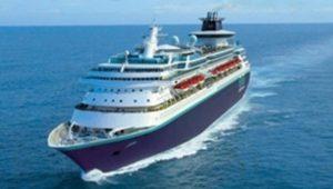 Dominicanos varados en cruceros regresarán a RD este fin de semana