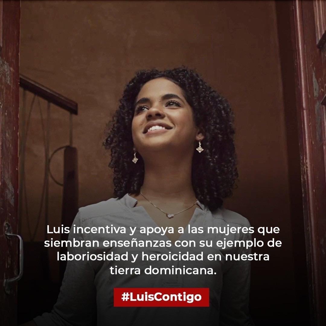 Luis contigo