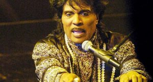 Admiración y dolor en EEUU por la muerte genio del rock Little Richard